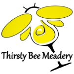 Thirsty Bee Meadery Logo
